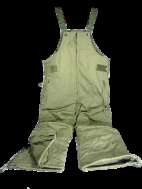 GI Issue Combat Vehicle Crewman (CVC) Overalls
