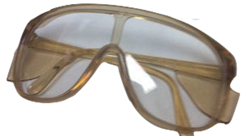 Bouton Industrial Safety Glasses (Spectacles) 8800 Series