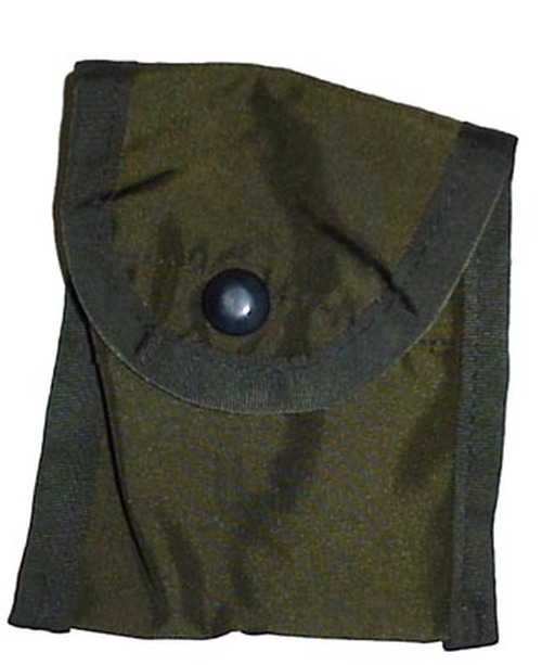 Compass /First Aid Pouch