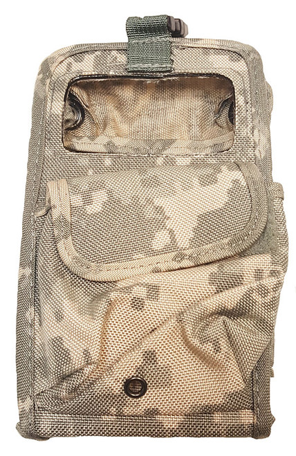 ACU Digital Radio Pouch