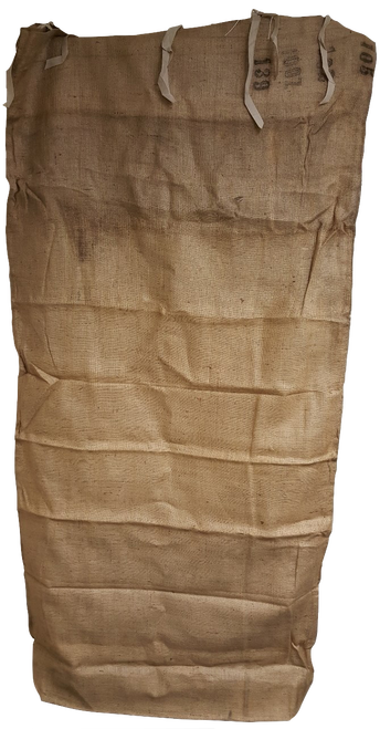 Giant Burlap Sack 76 inches tall
