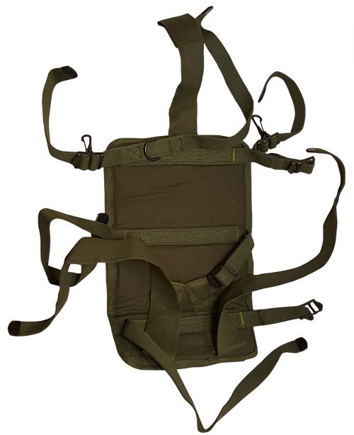 Military Issue Carrying Harness