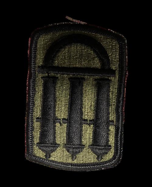 J: 118th Field Artillery Brigade