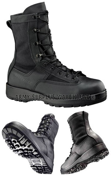 GI Issue Infantry Combat Boot