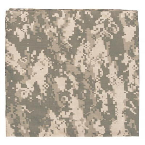 Rothco ACU Army Digital Bandana