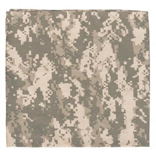 ACU Army Digital Bandana