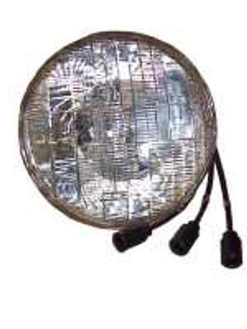 24-Volt Headlight