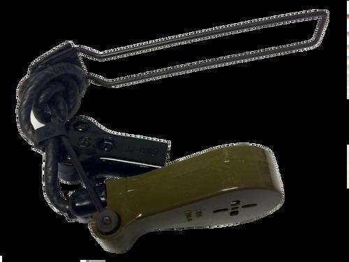 Microphone Dynamic M-138/G