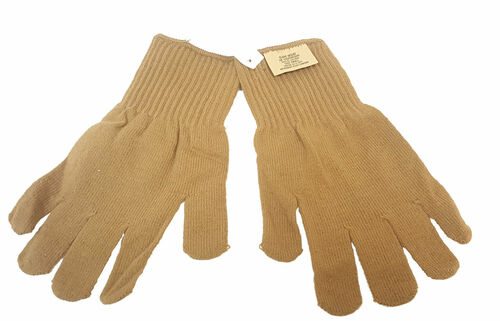 Glove Insert Cold Weather Lightweight 0887240406
