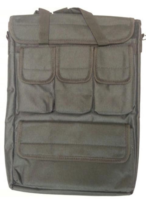 Voodoo Tactical 17'' Laptop Field Protective Pack Black