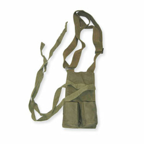 2-Place Stick Grenade Pouch