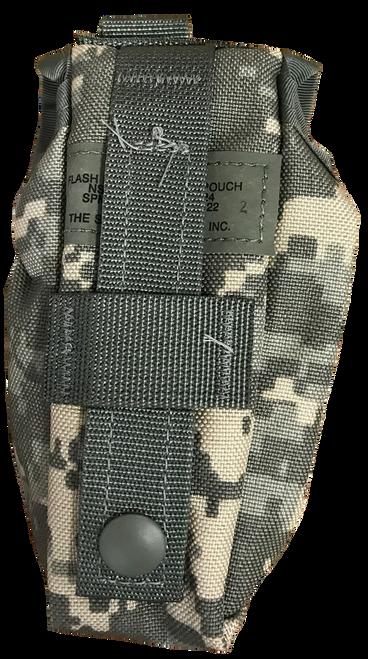 Molle Ii Flash Bang Grenade Pouch Acu Digital Army Surplus