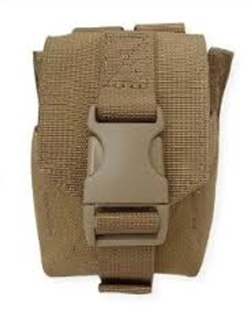 Molle II Frag Grenade Pouch Coyote