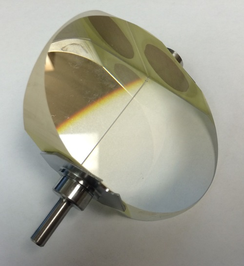 Military Issue Optical Prism