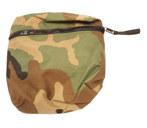 Military Issue MICH/ACH Carrying Pocket for Modular Integrated Helmet System