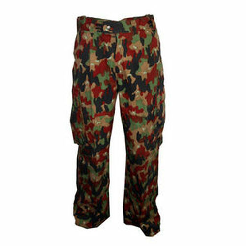 ALPENFLAUGE TROUSERS