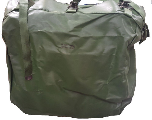 Military Issue Winch Cover Assembly