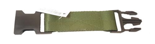 Military Issue Pistol Belt Extender Quick Release Buckle