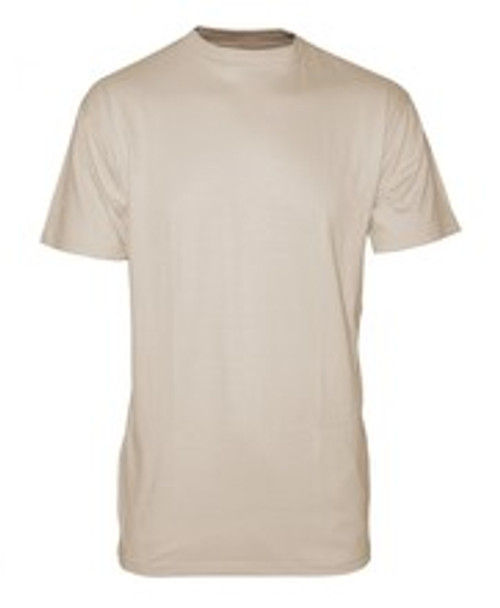 Military Issue Moisture Wicking Sand T-shirt 3 pack