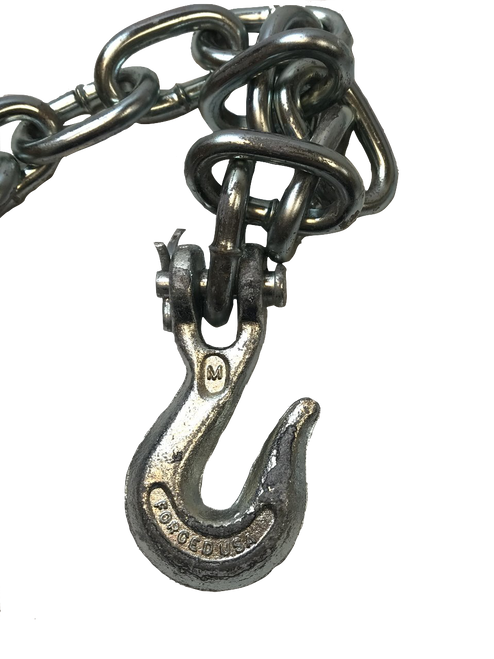 Military Issue Chain Assembly
