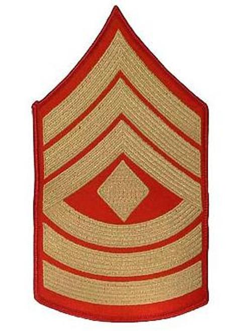 USMC Insignia- 1st Sergeant