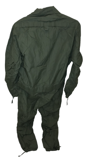 Coveralls Combat Vehicle Crewman's Small Short