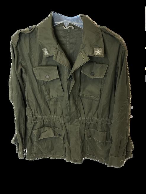 Vintage Original M65 Field Jacket X-Small Regular - Army Surplus ... a79aab1ace2