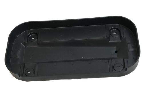 Military Issue Plastic Fuel Can Tray