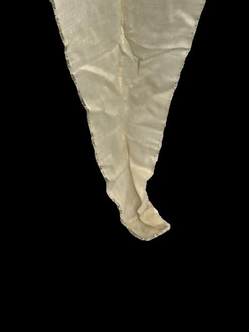 Vintage USMC Quartermaster's Dept Flag 1943-1944