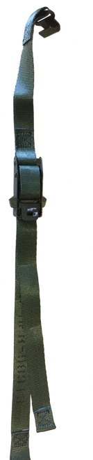 HMMWV  Rear Gun Mount Strap Assembly