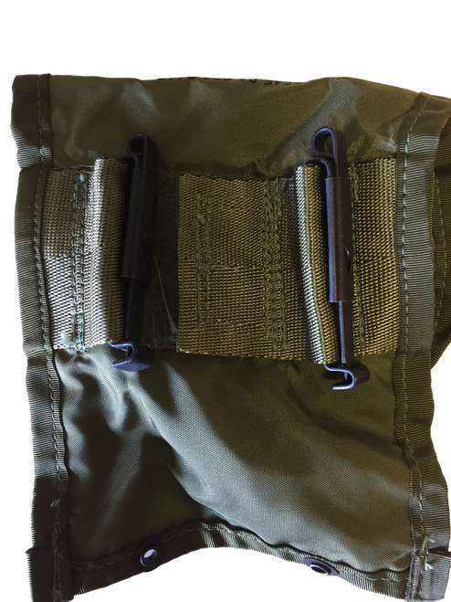 Individual First Aid Kit Pouch