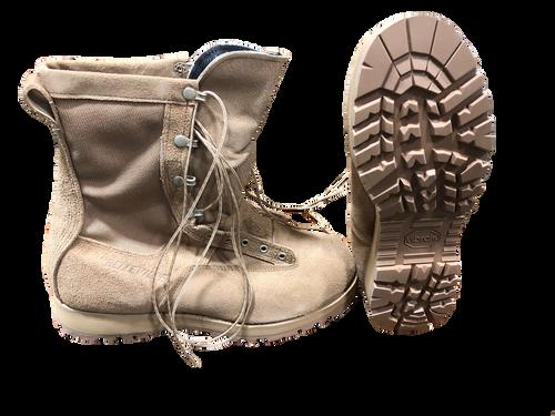 Flyer's Light Weight Desert Boot Size 11.5XW