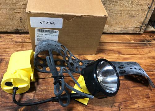 Fire Fighter Headlamp