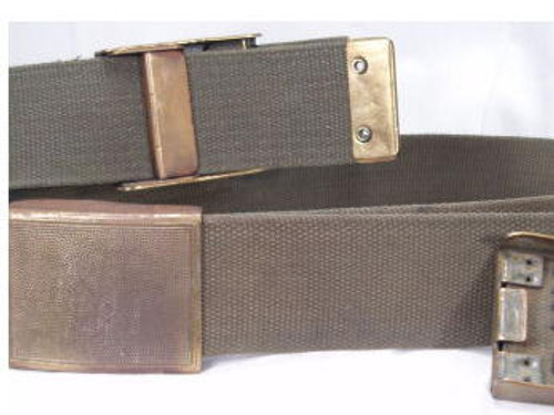 West German Uniform Belt