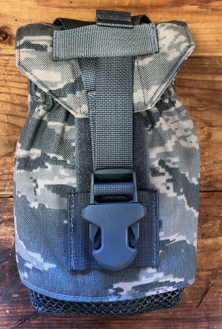 AF Digital Tiger Stripe General Purpose Canteen Pouch