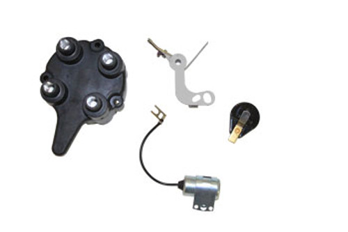 Tune Up Kit for M151, M38, M38A1 M Wiring Harness on