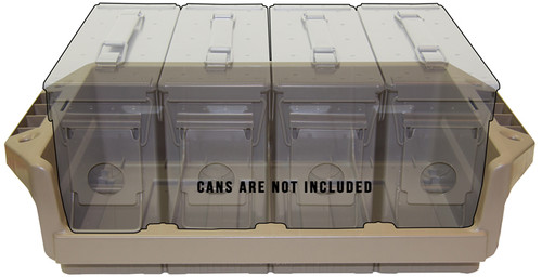 Ammo Cans & Containers - Page 1 - Army Surplus Warehouse, Inc