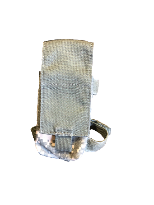 M4/M16 Buttstock Mag Pouch ACU Digital
