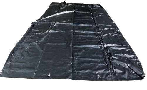 Military MGPTS Tent Floor
