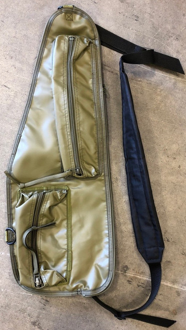Military Issue M60 Barrel Carrying Case