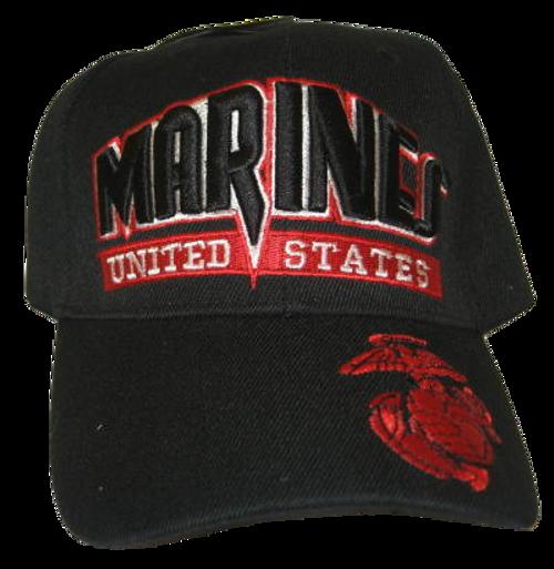 Marines Cap