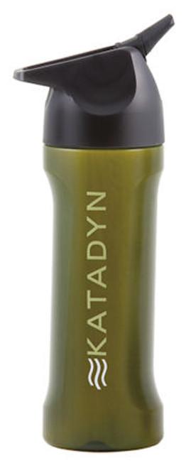 Katadyn MyBottle Purifier Green Deer