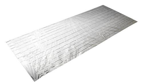 Sona Enterprise 10 piece Box of Emergency Blankets