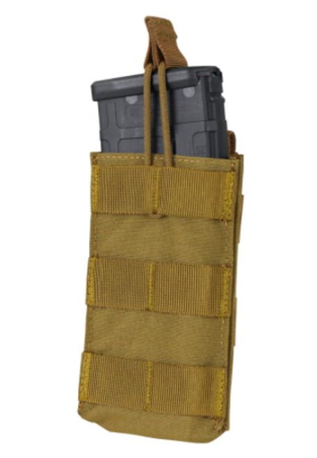 Condor Outdoor Single M4/M16 Open Top Mag Pouch