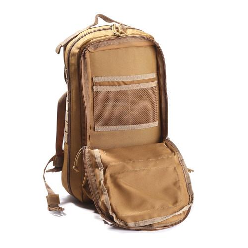Elite First Aid Tactical Trauma Kit #3