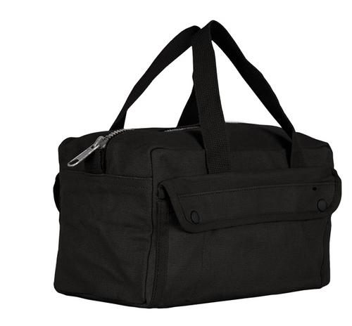 Fox Outdoor Mechanic's Tool Bag with Brass Zipper