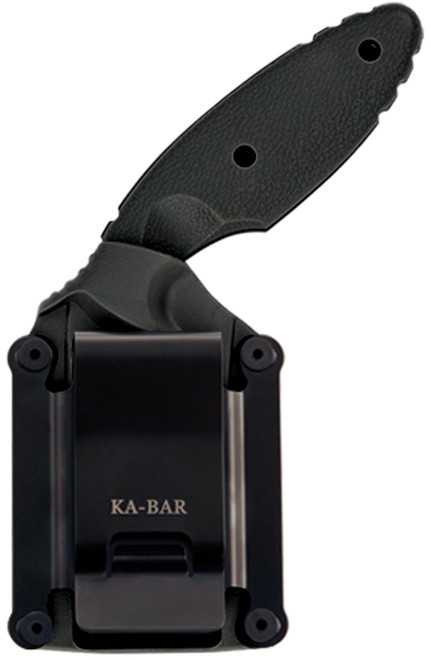 KA-BAR Original TDI Knife, Serrated Model 1481