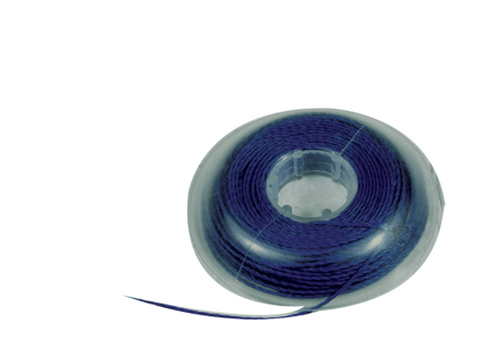 5ive Star Gear 200lb Kevlar Cord Rapid Deployment Spool Dark Blue