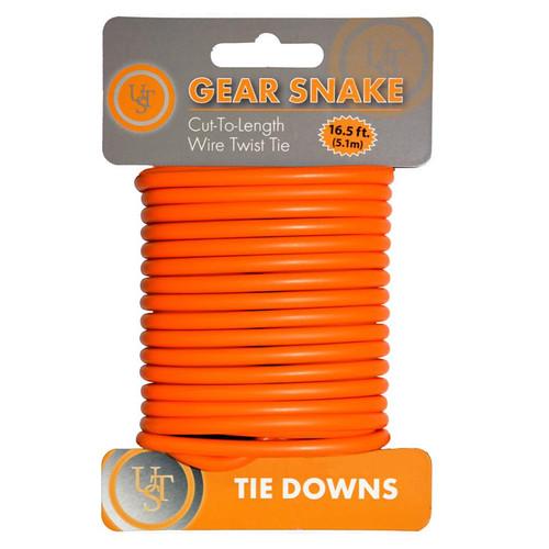UST Survival Gear Snake Orange