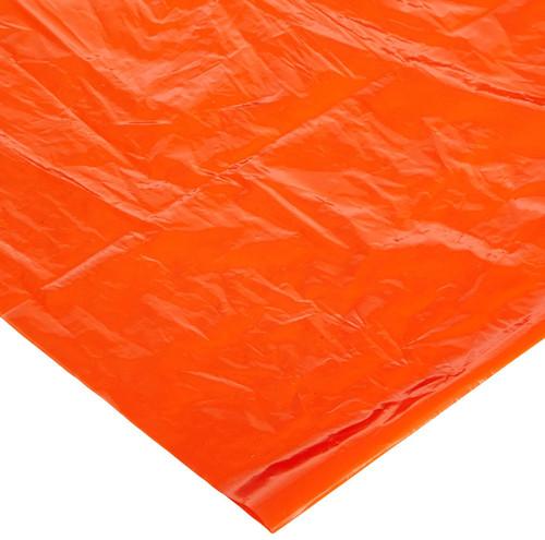 Sona Enterprises Emergency Orange Tube Tent